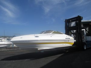 Used Mariah SC 23 Cruiser Boat For Sale