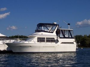Used Vista Double Cabin Aft Cabin Boat For Sale