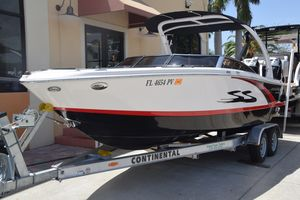 Used Four Winns H230ss Bowrider Boat For Sale