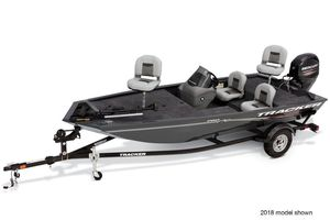New Tracker Pro 170Pro 170 Bass Boat For Sale