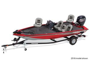 New Tracker Pro Team 175 TXWPro Team 175 TXW Bass Boat For Sale