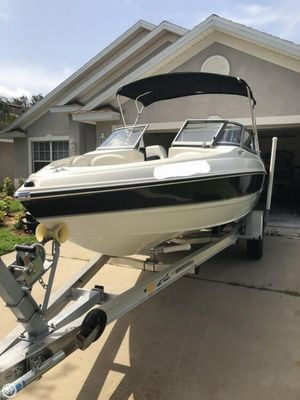 Used Stingray 180RX Bowrider Boat For Sale
