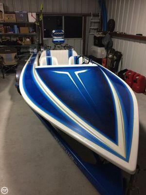 Used Eliminator Sprint High Performance Boat For Sale