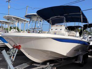New Carolina Skiff 21 Ultra Elite Center Console Fishing Boat For Sale