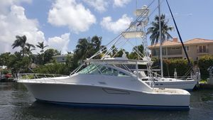 Used Cabo 52 Cabo Sportfish Sports Fishing Boat For Sale