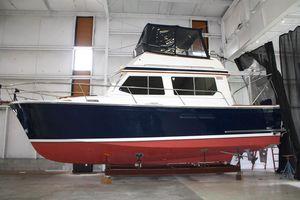 Used Sabreline 34 Trawler Boat For Sale