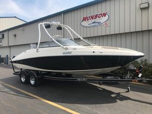 Used Sugar Sand OasisOasis Ski and Wakeboard Boat For Sale