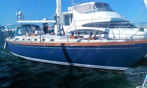Used Little Harbor 50 Cruiser Sailboat For Sale