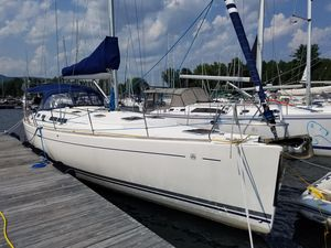 Used Dufour 455 Grand Large Cruiser Sailboat For Sale