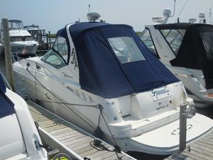 Used Sea Ray 320 Sundancer Sports Cruiser Boat For Sale