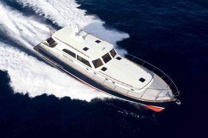 Used Vicem Classic Express Cruiser Boat For Sale