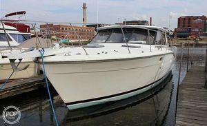 Used Trojan 36 Hardtop Salon Express Cruiser Boat For Sale