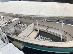 Used Navy Motor Whale Boat 26 Antique and Classic Boat For Sale