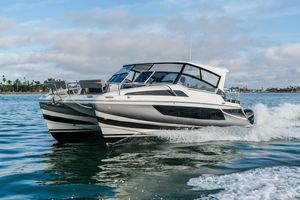 Used Aquila 36 Motor Yacht For Sale