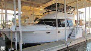 Used Carver 406 Aft Cabin Aft Cabin Boat For Sale