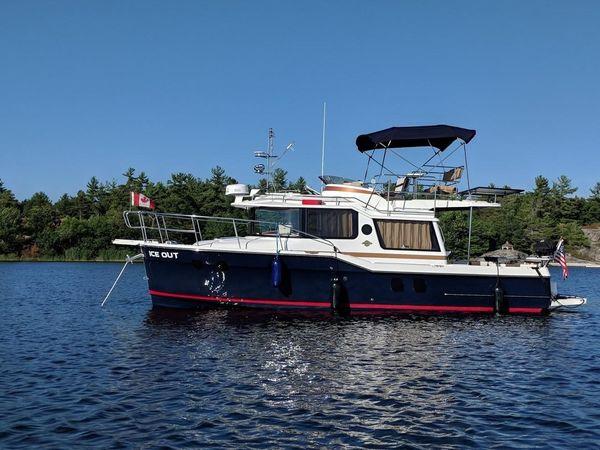 Used Ranger Tugs R29 Cruiser Boat For Sale