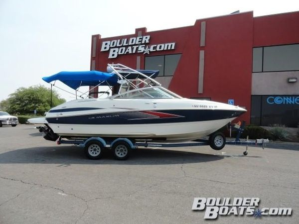 Used Maxum 2400 SR32400 SR3 Bowrider Boat For Sale