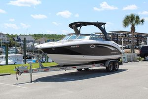 Used Chaparral 264 Sunesta Cruiser Boat For Sale