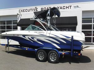 Used Mb Sports F-23 Tom Cat High Performance Boat For Sale