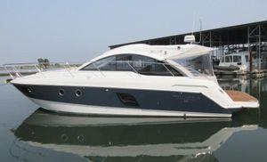 Used Beneteau Gran Turismo 38 Hard Top Motor Yacht For Sale