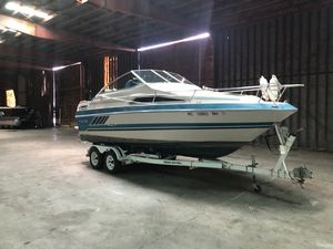 Used Sea Ray Seville Motor Yacht For Sale