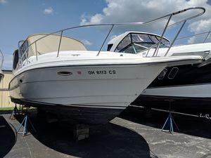 Used Rinker 280 Fiesta Vee Cuddy Cabin Boat For Sale