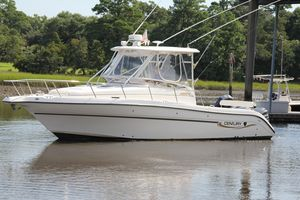 Used Century 3200 Sports Fishing Boat For Sale