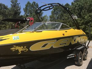 Used Gekko GECKO REVOGECKO REVO Ski and Wakeboard Boat For Sale