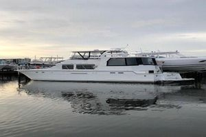 Used Jefferson Yachts RIVANNA Motor Yacht For Sale