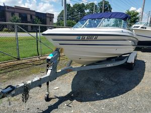 Used Chaparral 1930 SS Bowrider Boat For Sale