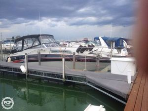 Used Celebrity 257 Sports Cruiser Express Cruiser Boat For Sale