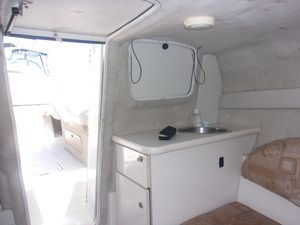 Used Maxum 2300 SC Cruiser Boat For Sale
