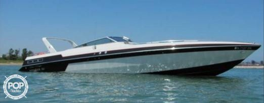 Used Chris-Craft Stinger 312 High Performance Boat For Sale