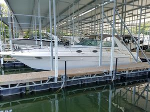 Used Sea Ray 330 Sundancer330 Sundancer Express Cruiser Boat For Sale