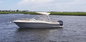 Used Scout Boats 24 Dorado Sports Fishing Boat For Sale
