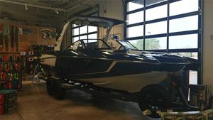 New Malibu 24 MXZ24 MXZ Ski and Wakeboard Boat For Sale