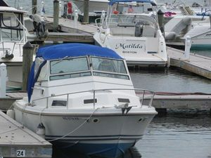 Used Limestone 24' Express Cruiser Express Cruiser Boat For Sale