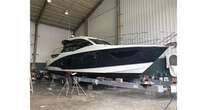 New Beneteau 50 Gran Turismo50 Gran Turismo Cruiser Boat For Sale