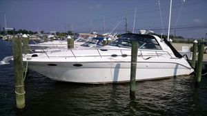Used Sea Ray 370 Sundancer370 Sundancer Cruiser Boat For Sale