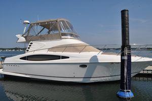 Used Regal 3880 Flybridge3880 Flybridge Boat For Sale