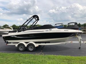 Used Sea Ray 205 Sport205 Sport Runabout Boat For Sale