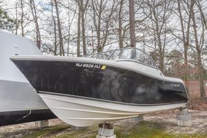 Used Cobia 220 Dual Console220 Dual Console Dual Console Boat For Sale