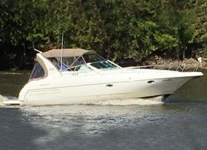 Used Cruisers Yachts Esprit 3570 Cruiser Boat For Sale