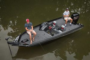 New Lowe Stinger 178Stinger 178 Bass Boat For Sale