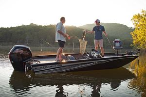 New Lowe Stinger 188Stinger 188 Bass Boat For Sale