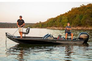 New Lowe Stinger 195CStinger 195C Bass Boat For Sale