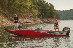 New Lowe Stinger 198Stinger 198 Bass Boat For Sale