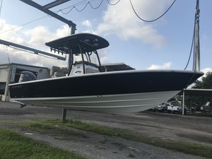 New Sportsman Boats Masters 247 Bay BoatMasters 247 Bay Boat Bay Boat For Sale