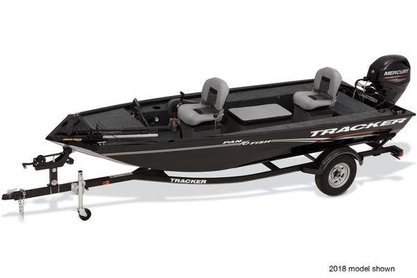 New Tracker Panfish 16Panfish 16 Freshwater Fishing Boat For Sale