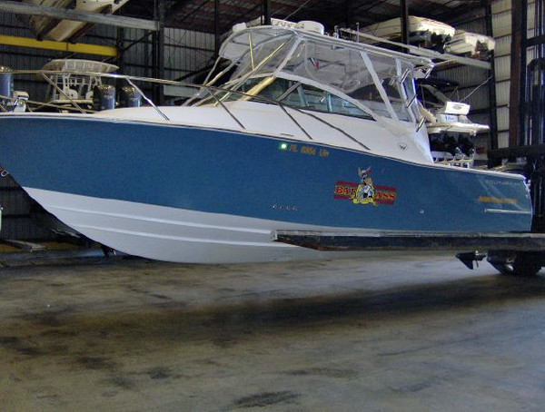 Used Southport Express Cruiser Boat For Sale